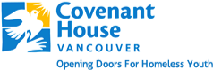 Covenant House uses Level 4 IT Services in Vancouver.
